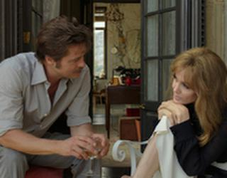 Frente al mar (By the Sea) nuevo trailer del romance con Angelina Jolie y Brad Pitt