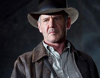 Harrison Ford dispuesto a volver como Indiana Jones