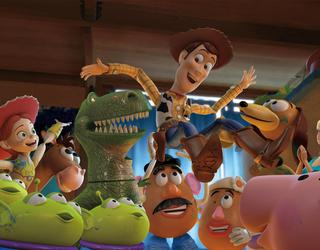 Tom Hanks vuelve para dar vida a Woody en Toy Story 4