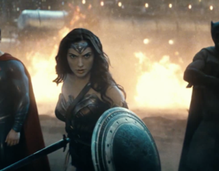 Segundo trailer de Batman vs Superman