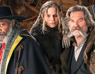 The Hateful Eight de Tarantino iba a ser una secuela de Django Unchained