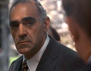 "Fallece Abe Vigoda Actor del ""El Padrino"""