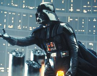 Darth Vader sera el protagonista de Star Wars Rogue One