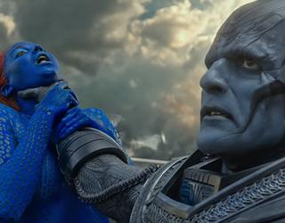 Mira el sorprendente Trailer Super Bowl de X-Men: Apocalipsis