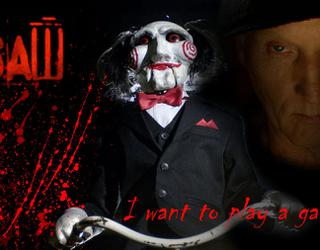 "La saga de terror ""Saw"" regresa a los cines"