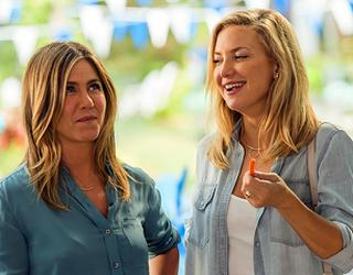 'Mother's Day', tráiler de la comedia con Jennifer Aniston, Julia Roberts y Kate Hudson