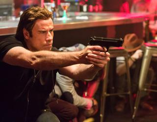 'I Am Wrath', tráiler con John Travolta