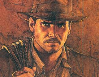 ¡Confirmado! Indiana Jones 5 llegará en 2019