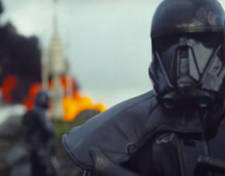 Mira el Teaser Trailer de Rogue One