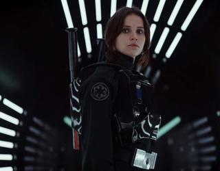 ¡Primer Trailer de Star Wars: Rogue One!