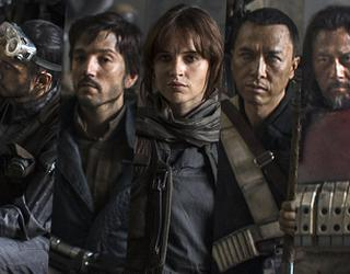 Trailer de Star Wars: Rogue One supera las 20 millones de reproducciones en 24 horas