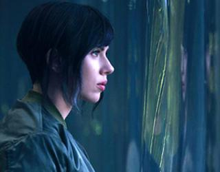 Ghost in the Shell: Primera imagen con Scarlett Johansson