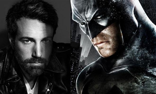 Resultado de imagen para Ben Affleck no será el director de la próxima película de Batman