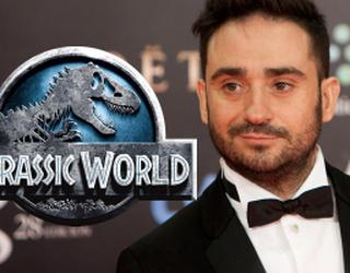 Jurassic World 2: Juan Antonio Bayona confirmado como director