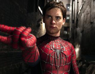 Tobey Maguire le gustó el Spider-Man de Tom Holland