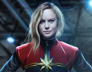 Chris Evans quiere que Brie Larson interptrete a Capitán Marvel
