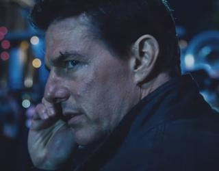 'Jack Reacher: Never Go Back', tráiler de la segunda entrega de Tom Cruise.