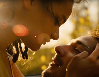 'American Honey' tráiler protagonizada por Sasha Lane y Riley Keough