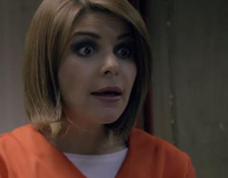 Soraya Montenegro llega a  Orange Is The New Black