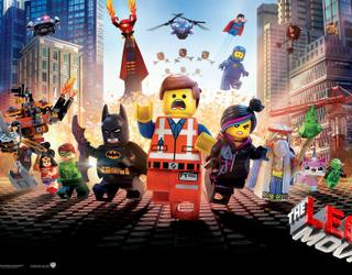 The Lego Movie se retrasa hasta el 2019