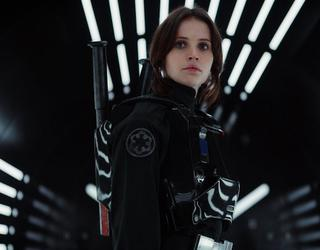 Mirá las primeras Escenas de Rogue One: Una Historia de Star Wars