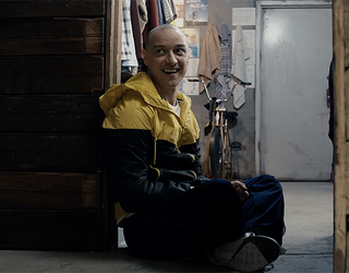 Trailer de Split de M. Night Shyamalan con James McAvoy