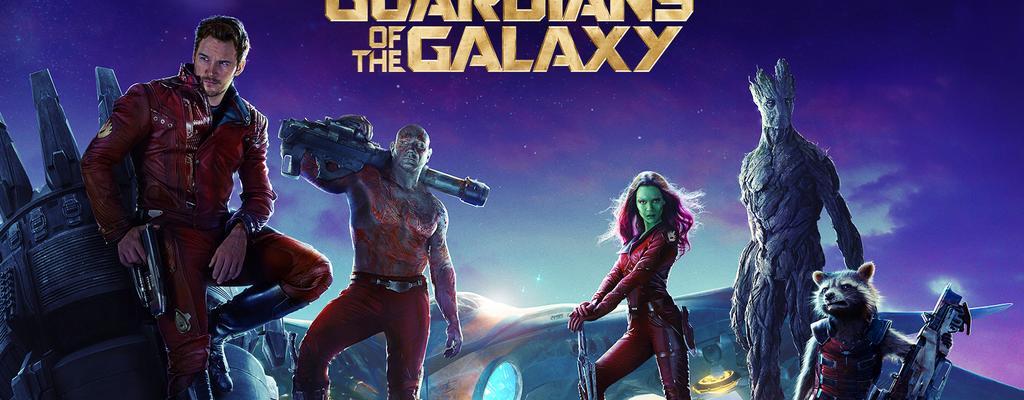 Los Guardianes de la Galaxia aparecerán en Avengers: Infinity War