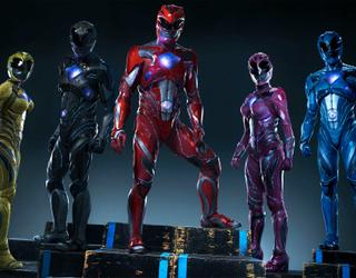 Power Rangers: Actores originales no apareceran en el reboot