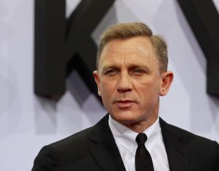Daniel Craig:Sony todavia lo quiere como James Bond