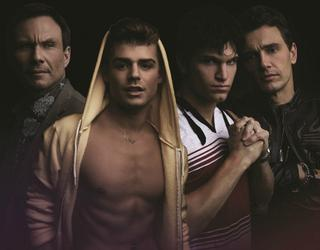 King Cobra, tráiler con James Franco and Christian Slater