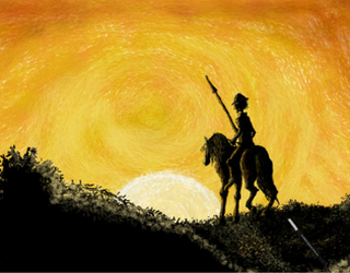 Disney tendrá su version de Don Quijote