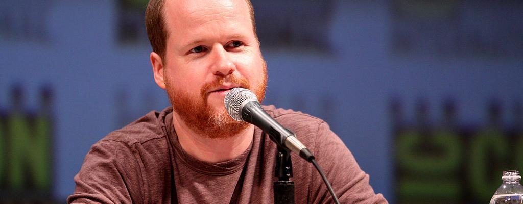 Joss Whedon revela su próximo proyecto