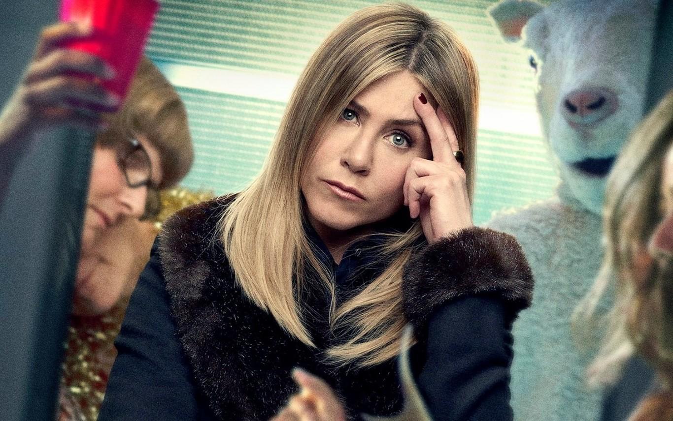 Office Christmas Party, tráiler con Jennifer Aniston – PyMovie.TV