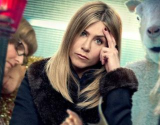 Office Christmas Party, tráiler con Jennifer Aniston