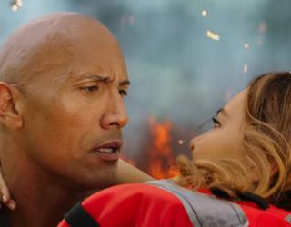 Primer Trailer de Baywatch