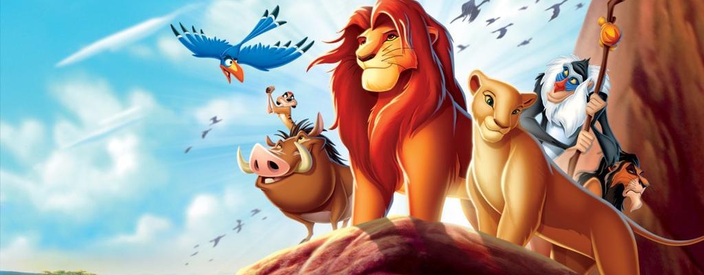 El rey León live-action da  a conocer a los actores que interpretarán a Simba y Mufasa