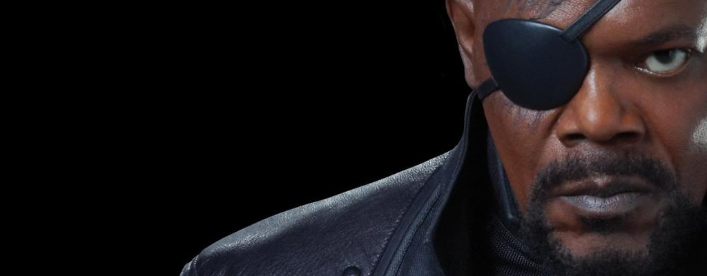 Samuel L. Jackson no estará en Black Panther