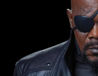 Samuel L. Jackson no estará en Black Panther
