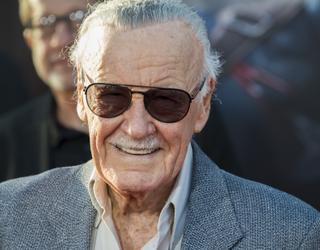 Stan Lee cancela visita a Mexico