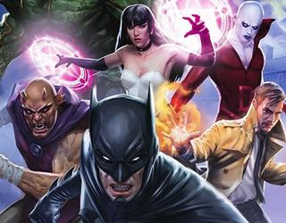 Justice League Dark se queda sin director.