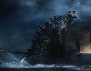 Godzilla: King of Monsters: Primeras imágenes del set