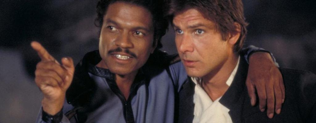 Primera imagen de Donald Glover como Lando Calrissian en Han Solo