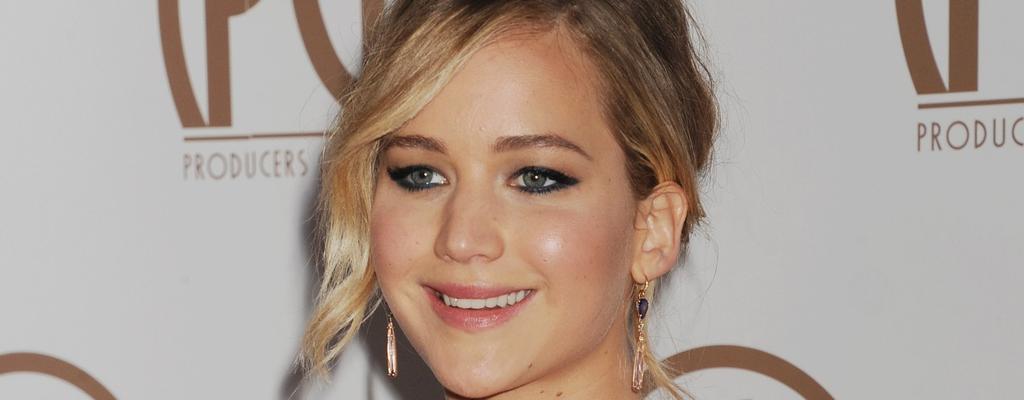 Jennifer Lawrence: vomita en la obra de teatro donde actuaba Olivia Wilde