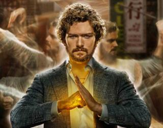 Confirman segunda temporada de Iron Fist en la Comic-Con 2017