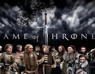 Game of Thrones se convierte en la serie de mayor audiencia en todo el mundo