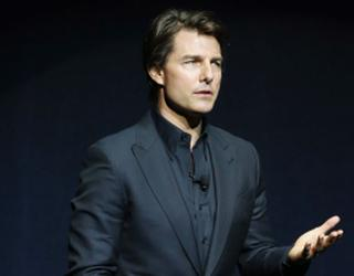Tom Cruise sufrió accidente en el rodaje de Misión Imposible 6