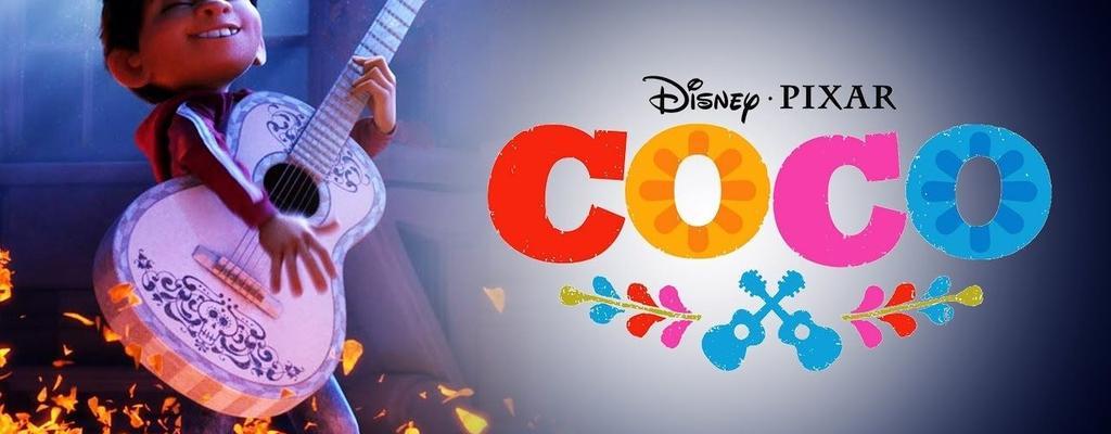 Confirma el Buki su personaje en la cinta Coco