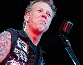 Vocalista de Metallica se une al elenco de la biopic de Ted Bundy