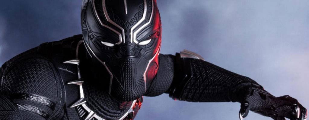 Presidente de Disney celebra el éxito de Pantera Negra