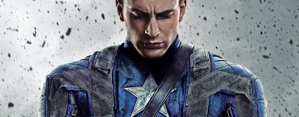 Confirmado Chris Evans no volverá como Capitán América
